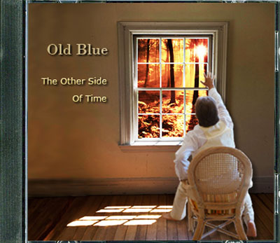 CD Cover - The Other Side Of Time