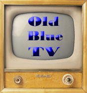 Old Blue TV